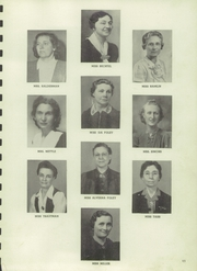 Page 15, 1944 Edition, North Baltimore High School - En Bee Yearbook (North Baltimore, OH) online yearbook collection
