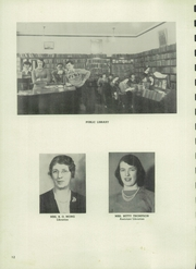 Page 16, 1944 Edition, North Baltimore High School - En Bee Yearbook (North Baltimore, OH) online yearbook collection