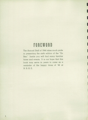 Page 6, 1944 Edition, North Baltimore High School - En Bee Yearbook (North Baltimore, OH) online yearbook collection