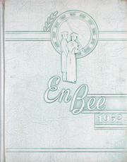 North Baltimore High School - En Bee Yearbook (North Baltimore, OH) online yearbook collection, 1952 Edition, Page 1
