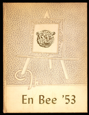 North Baltimore High School - En Bee Yearbook (North Baltimore, OH) online yearbook collection, 1953 Edition, Page 1