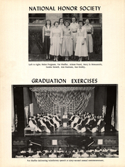Page 10, 1953 Edition, North Baltimore High School - En Bee Yearbook (North Baltimore, OH) online yearbook collection