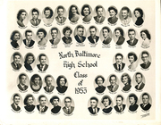 Page 15, 1953 Edition, North Baltimore High School - En Bee Yearbook (North Baltimore, OH) online yearbook collection