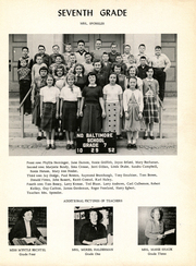 Page 5, 1953 Edition, North Baltimore High School - En Bee Yearbook (North Baltimore, OH) online yearbook collection