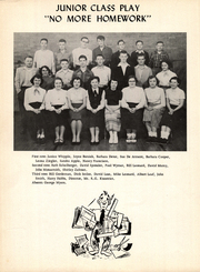 Page 6, 1953 Edition, North Baltimore High School - En Bee Yearbook (North Baltimore, OH) online yearbook collection
