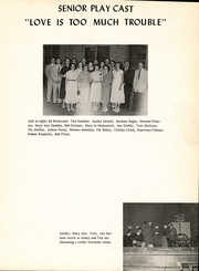 Page 7, 1953 Edition, North Baltimore High School - En Bee Yearbook (North Baltimore, OH) online yearbook collection