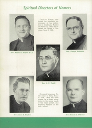 Page 14, 1954 Edition, Holy Name High School - Namer Yearbook (Cleveland, OH) online yearbook collection