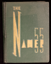 Page 1, 1955 Edition, Holy Name High School - Namer Yearbook (Cleveland, OH) online yearbook collection