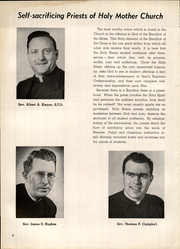 Page 12, 1955 Edition, Holy Name High School - Namer Yearbook (Cleveland, OH) online yearbook collection