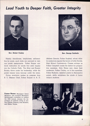 Page 13, 1955 Edition, Holy Name High School - Namer Yearbook (Cleveland, OH) online yearbook collection