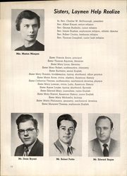 Page 14, 1955 Edition, Holy Name High School - Namer Yearbook (Cleveland, OH) online yearbook collection