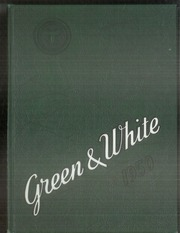 1950 Edition, Malvern High School - Hornet Yearbook (Malvern, OH)