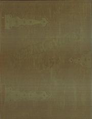 1952 Edition, Malvern High School - Hornet Yearbook (Malvern, OH)