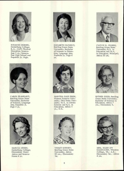 Page 14, 1973 Edition, Seneca East High School - Tiger Paws Yearbook (Attica, OH) online yearbook collection
