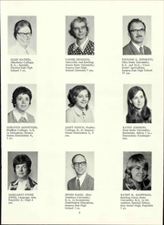 Page 15, 1973 Edition, Seneca East High School - Tiger Paws Yearbook (Attica, OH) online yearbook collection