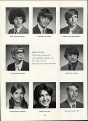 Page 12, 1974 Edition, Seneca East High School - Tiger Paws Yearbook (Attica, OH) online yearbook collection