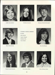 Page 15, 1974 Edition, Seneca East High School - Tiger Paws Yearbook (Attica, OH) online yearbook collection
