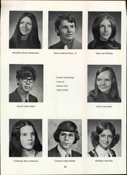Page 16, 1974 Edition, Seneca East High School - Tiger Paws Yearbook (Attica, OH) online yearbook collection