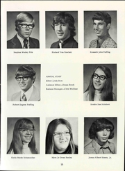 Page 17, 1974 Edition, Seneca East High School - Tiger Paws Yearbook (Attica, OH) online yearbook collection