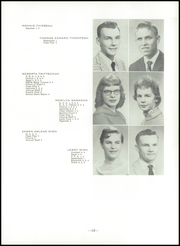 Page 17, 1959 Edition, Versailles High School - Yearbook (Versailles, OH) online yearbook collection