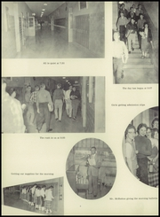 Page 10, 1959 Edition, Fairfield Township High School - Chieftain Yearbook (Hamilton, OH) online yearbook collection