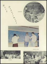 Page 11, 1959 Edition, Fairfield Township High School - Chieftain Yearbook (Hamilton, OH) online yearbook collection