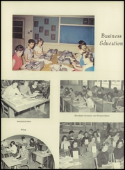 Page 12, 1959 Edition, Fairfield Township High School - Chieftain Yearbook (Hamilton, OH) online yearbook collection