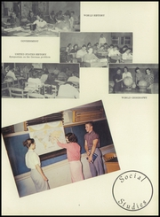 Page 13, 1959 Edition, Fairfield Township High School - Chieftain Yearbook (Hamilton, OH) online yearbook collection