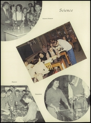 Page 14, 1959 Edition, Fairfield Township High School - Chieftain Yearbook (Hamilton, OH) online yearbook collection