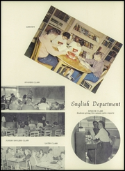 Page 15, 1959 Edition, Fairfield Township High School - Chieftain Yearbook (Hamilton, OH) online yearbook collection