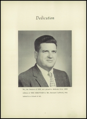 Page 6, 1959 Edition, Fairfield Township High School - Chieftain Yearbook (Hamilton, OH) online yearbook collection