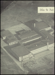 Page 8, 1959 Edition, Fairfield Township High School - Chieftain Yearbook (Hamilton, OH) online yearbook collection