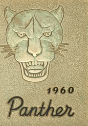 Page 1, 1960 Edition, Bristol High School - Panther Yearbook (Bristolville, OH) online yearbook collection