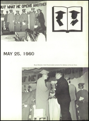 Page 11, 1960 Edition, Bristol High School - Panther Yearbook (Bristolville, OH) online yearbook collection