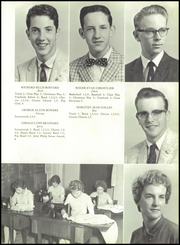 Page 13, 1960 Edition, Bristol High School - Panther Yearbook (Bristolville, OH) online yearbook collection