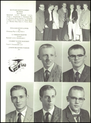 Page 15, 1960 Edition, Bristol High School - Panther Yearbook (Bristolville, OH) online yearbook collection