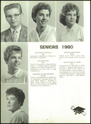 Page 16, 1960 Edition, Bristol High School - Panther Yearbook (Bristolville, OH) online yearbook collection