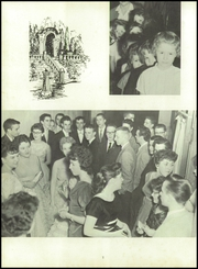 Page 6, 1960 Edition, Bristol High School - Panther Yearbook (Bristolville, OH) online yearbook collection
