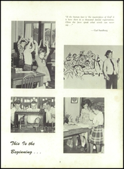 Page 7, 1960 Edition, Bristol High School - Panther Yearbook (Bristolville, OH) online yearbook collection