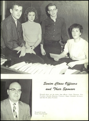 Page 9, 1960 Edition, Bristol High School - Panther Yearbook (Bristolville, OH) online yearbook collection