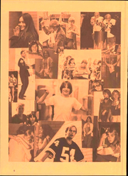 Page 12, 1978 Edition, Lucas High School - Lucannus Yearbook (Lucas, OH) online yearbook collection