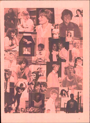 Page 13, 1978 Edition, Lucas High School - Lucannus Yearbook (Lucas, OH) online yearbook collection
