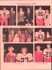 Page 14, 1978 Edition, Lucas High School - Lucannus Yearbook (Lucas, OH) online yearbook collection