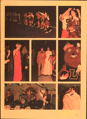Page 15, 1978 Edition, Lucas High School - Lucannus Yearbook (Lucas, OH) online yearbook collection