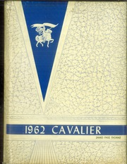 Page 1, 1962 Edition, Crestview High School - Cavalier Yearbook (Convoy, OH) online yearbook collection