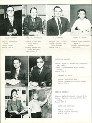 Page 12, 1962 Edition, Crestview High School - Cavalier Yearbook (Convoy, OH) online yearbook collection