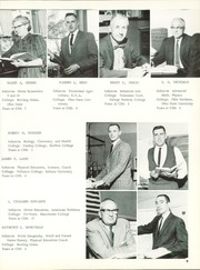 Page 13, 1962 Edition, Crestview High School - Cavalier Yearbook (Convoy, OH) online yearbook collection