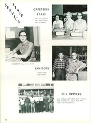 Page 14, 1962 Edition, Crestview High School - Cavalier Yearbook (Convoy, OH) online yearbook collection