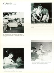 Page 16, 1962 Edition, Crestview High School - Cavalier Yearbook (Convoy, OH) online yearbook collection