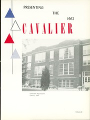 Page 5, 1962 Edition, Crestview High School - Cavalier Yearbook (Convoy, OH) online yearbook collection